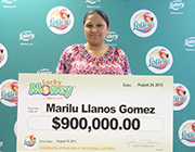 Marilu Llanos Gomez