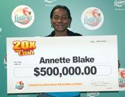 Annette Blake