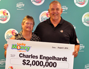 Charles Engelhardt
