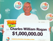 Charles Rogan