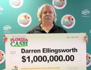 Darren Ellingsworth