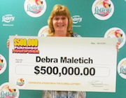 Debra Maletich