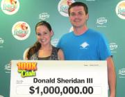 Donald Sheridan III