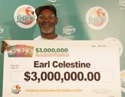 Earl Celestine