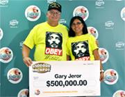 Gary Jeror