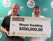 Wayne Gaulding