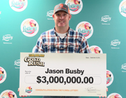 Jason Busby