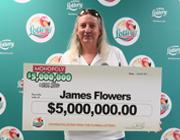 James Flowers