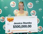 Jessica Stumbo