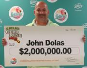 John Dolas