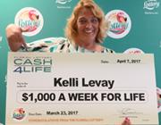 Kelli Levay