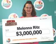 Melenna Ritz