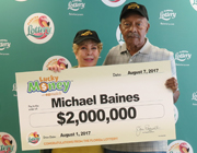 Michael Baines, Sr.