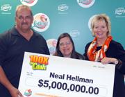 Neal Hellman
