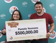 Pamela Yeomans