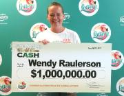 Wendy Raulerson