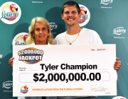 Tyler Champion