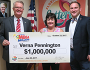 Verna Pennington