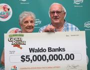 Waldo Banks