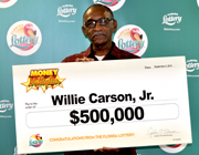 Willie Carson Jr