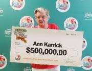 Ann Karrick