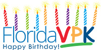 Florida VPK - Happy Birthday!