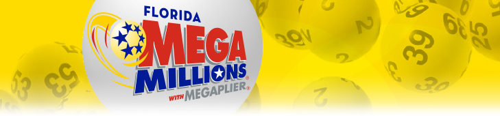 Florida MEGA MILLIONS with MEGAPLIER