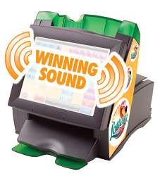 Winning Sounds