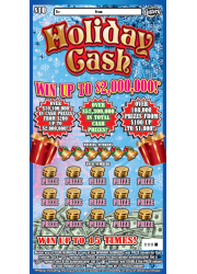 1368-$10 Holiday Cash