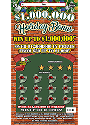 1401-$5 Holiday Bonus
