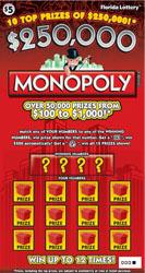 1053 $250,000 MONOPOLY™