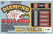 1104 DIAMOND DOLLARS