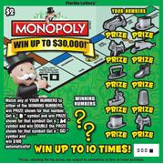 1107 MONOPOLY™