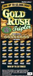 1119 GOLD RUSH TRIPLER