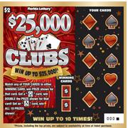 1132 $25000 CLUBS