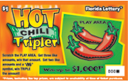 1164 HOT CHILI TRIPLER