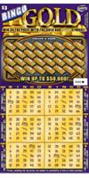1191 BINGO GOLD