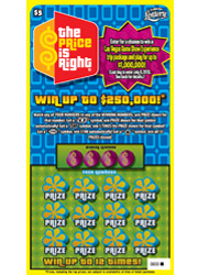 1192 THE PRICE IS RIGHT