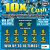 1222 10X THE CASH