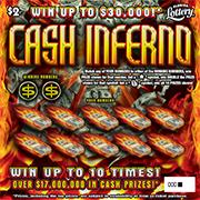 1230 CASH INFERNO