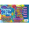 1233 HAPPY-GO-LUCKY