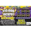 1237 $10,000 JACKPOT
