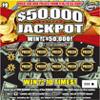 1238 $50,000 JACKPOT
