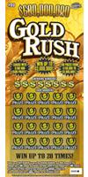 1249 $600,000,000 GOLD RUSH