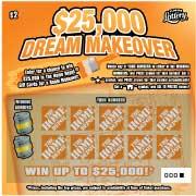 1255 $25,000 DREAM MAKEOVER