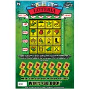 Lottery scratch cards remaining prizes