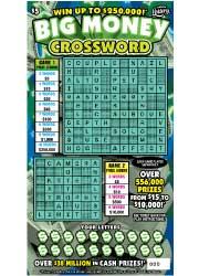 1257 BIG MONEY CROSSWORD