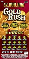 1261 $2,000,000 GOLD RUSH