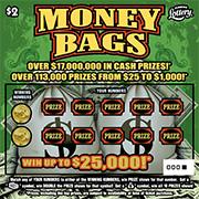1263 MONEY BAGS