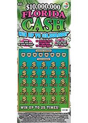 1265 $10,000,000 FLORIDA CASH